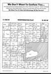 Map Image 002, Nobles County 1993